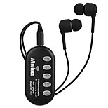 Cwxuan® Fashionable Adjustable Bluetooth Headset with Mic/ Phone Control / Music Playing/FM/TF Slot
