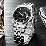 New Watch Men Watches Fashion Brand Luxury Famous Male Clock Quartz Wrist Watch Calendar Hodinky Hours Relogio Masculino
