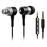 EDIFIER H285i Mobile Earphone for Computer In-Ear Wired Plastic 3.5mm With Microphone Noise-Cancelling