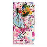 For Huawei P10 Lite P8 Lite (2017) PU Leather Material Flower Like Pattern Relief Phone Case P10 Plus P10 P9 Lite P8 Lite