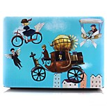 Cartoon Pattern MacBook Case For MacBook Air11/13 Pro13/15 Pro with Retina13/15 MacBook12