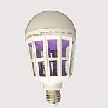 10W E27 Lâmpada Redonda LED 900 lm Branco V 1 pç