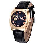 Tevise Men's Women's Couple's Sport Watch Dress Watch Fashion Watch Mechanical Watch QuartzCalendar Water Resistant / Water Proof