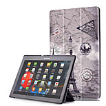 Print Case Cover for Lenovo Tab3 Tab 3 10 Business X70F X103F TB3-X70M with Screen Film
