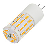 G4 Luces LED de Doble Pin T 42 SMD 4014 220-300 lm Blanco Cálido Blanco Fresco AC 12 V 1 pieza