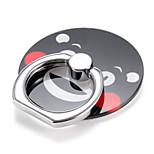 Telefonhalterung und Ständer Tisch Ring - Haltevorrichtung Metall for Handy