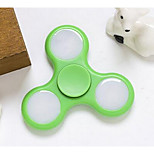 Fidget Spinner Hand Spinner Toys Toys Brass Metal EDCOffice Desk Toys for Killing Time Focus Toy Relieves ADD, ADHD, Anxiety, Autism