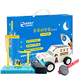 Toys For Boys Discovery Toys DIY KIT Educational Toy Science & Discovery Toys Square