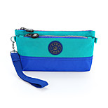 2 L Waist Bag/Waistpack Camping & Hiking Traveling Wearable Breathable Moistureproof