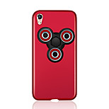 For OPPO R9 Case Cover Fidget Spinner Pattern Back Cover Case 3D Cartoon Hard PC