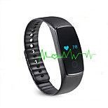 YYM01 Men's Woman Smart Bracelet / SmarWatch /Heart Rate Monitor Sm Wristband Sleep Monitor Color Screen for IOS Android phone