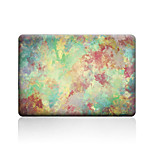 For MacBook Air 11 13/Pro13 15/Pro with Retina13 15/MacBook12 Watercolor Described Apple Laptop Case