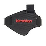 HEROBIKER Motorcycle shift gear sets hang block rubber shoes sets shift gear pad stalls shoe cover 1PCS
