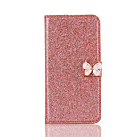 For Apple iPhone 7 Plus 7 Card Holder Wallet Case Full Body Case Glitter Shine Hard PU Leather For iPhone 6s Plus 6 6S