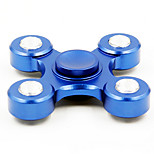 Fidget Spinner Hand Spinner Toys Metal EDCfor Killing Time Focus Toy Relieves ADD, ADHD, Anxiety, Autism Stress and Anxiety Relief Office