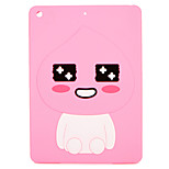 For Apple iPad (2017) Pro 9.7'' Case Cover Pattern Back Cover Case 3D Cartoon Soft Silicone Air 2  Air  iPad 4/3/2