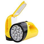 YAGE 3337 Portable Light Led Spotlights Lantern Touch Lintena Portable Spotlight Handheld Spotlight Desk Lamp Light 2-Modes