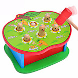 Educational Toy For Gift  Building Blocks Wood 2 to 4 Years 5 to 7 Years Toys