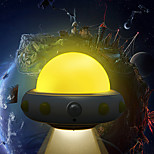 Commutateur de télécommande chargeur chambre lampe de chevet lampe de contrôle de lumière intelligente led lumière de nuit