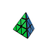 Rubik's Cube Smooth Speed Cube Magic Cube Smooth Sticker Anti-pop Adjustable spring ABS
