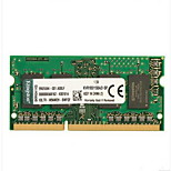 Kingston RAM 2GB 1600MHz DDR3 Notebook / memoria del computer portatile