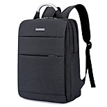 For MacBook Pro Air 11 13 15 Inch Backpacks Nylon Solid Color Laptop Universal Bag for Traveling and Leisure 15.6