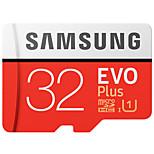 Samsung 32gb micro sd tarjeta tf tarjeta de memoria uhs-i u3 clase 10 evo más 95mb / s