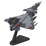 Aufziehbare Fahrzeuge Model & Building Toy Flugzeug Metall