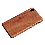CORNMI For Sony Sony Xperia Z3  Walnut Wood Cover Case Cell Phone Wooden Houising case Protection
