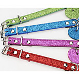 Collar Safety Training Flower Nylon Rainbow from three batch