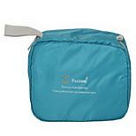 Cosmetic Bag Others Quadrate Others Blue Green Pink