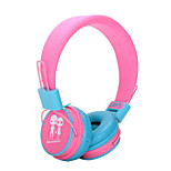 P15 Headset 3.5mm Classic Bass Stereo Microphone Headset