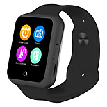 MTK6261 Smart watch SIM 32MB ROM WristWatch Support Android IOS 350mAH GSM 5colors Bluetooth Smartwatch