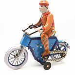 Trekk-opp-leker Motorsykkel Metall Barne