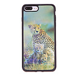 For Apple iPhone 7 7Plus Pattern Case Back Cover Case Different patterns from multi-angle Animal Soft TPU 6s Plus  6 Plus  6s  6