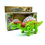 Dinosaur Model & Building Toy Plastic Children's Unisex