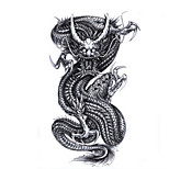Tattoo Stickers Others Non Toxic WaterproofWomen Men Teen Flash Tattoo Temporary Tattoos