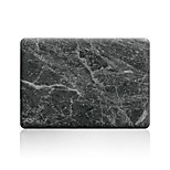 For MacBook Air 11 13/Pro13 15/Pro with Retina13 15/MacBook12 Gray Texture Described Apple Laptop Case