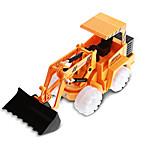 Playsets veicoli Modellino e gioco di costruzione Escavatrice Metallo Plastica
