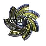 Спиннеры от стресса Ручной обтекатель Волчок Игрушки Игрушки EDC Стресс и тревога помощи