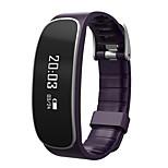 Yyh29 uomo intelligente bracciale / smartwatch / frequenza cardiaca intelligente movimento notizie chiamata per ricordare salute trackingt