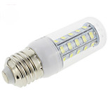 Marsing E27 36-5730SMD 3W 300lm Cold White LED  Lights AC220-240V Corn Blub(1PCS)