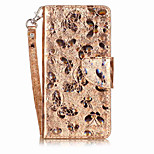 For Huawei P8 Lite (2017) P10 Case Cover Butterfly Pattern Laser Electric Light Glossy PU Material Phone Case P8 Lite P10 Lite P9 P9 Lite P10 Plus