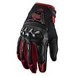 FOX Bamber motorcycle Carbon fiber protection shell refers to motorcycle gloves