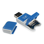 SSK TF / Micro SD Card Reader SCRS022