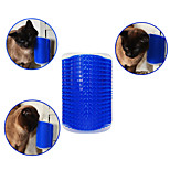 Cat Dog Corner Magic Grooming Supplies Massage Comb Deshedder Toys