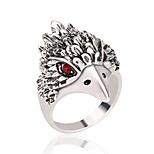 Men's Ring Fashion Euramerican Alloy Jewelry 147 Wedding Party Birthday Gift Daily Casual Valentine
