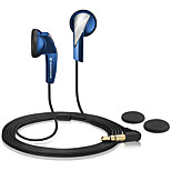 Sennheiser MX365 Mobile Earphone for Cellphone Computer In-Ear Wired Plastic 3.5mm Noise-Cancelling