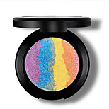 Rainbow Highlights Rainbow Makeup Eye Shadow/Blusher
