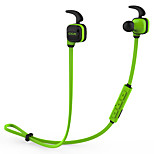 Bluetooth Earphones Wireless Sports Headphones Bass Stereo With Ear Hook Mic Voice Prompt Handsfree DSP Noise Reduction for Phone